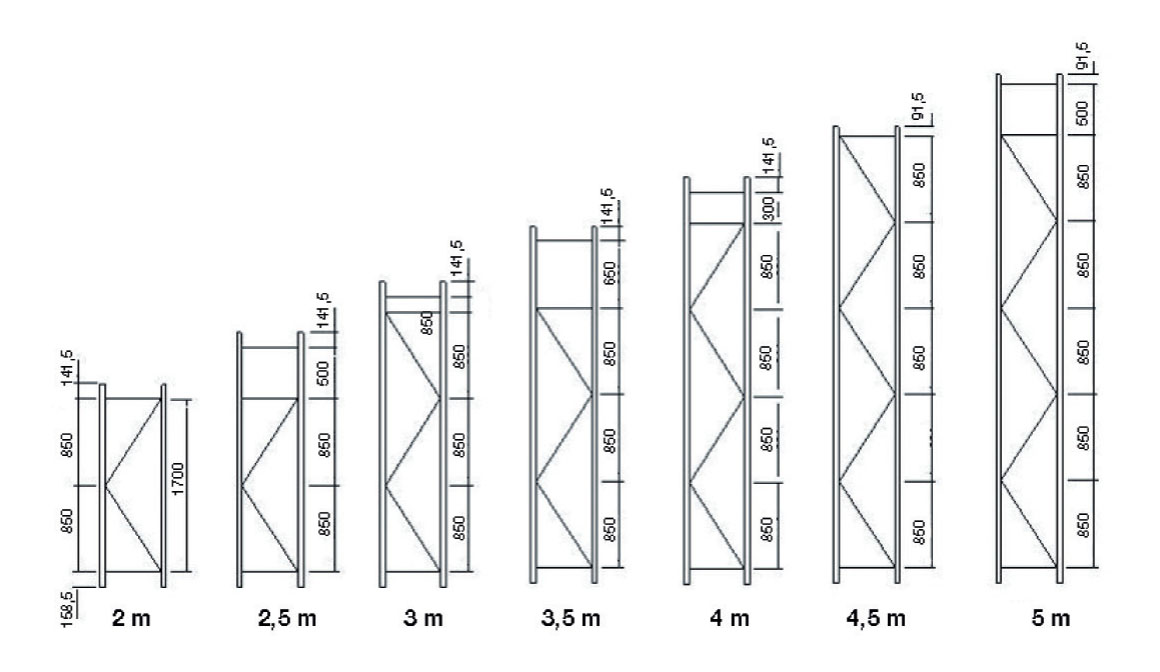 Quickspan Frame Kit Assembly Instructions Use Shelving Racking