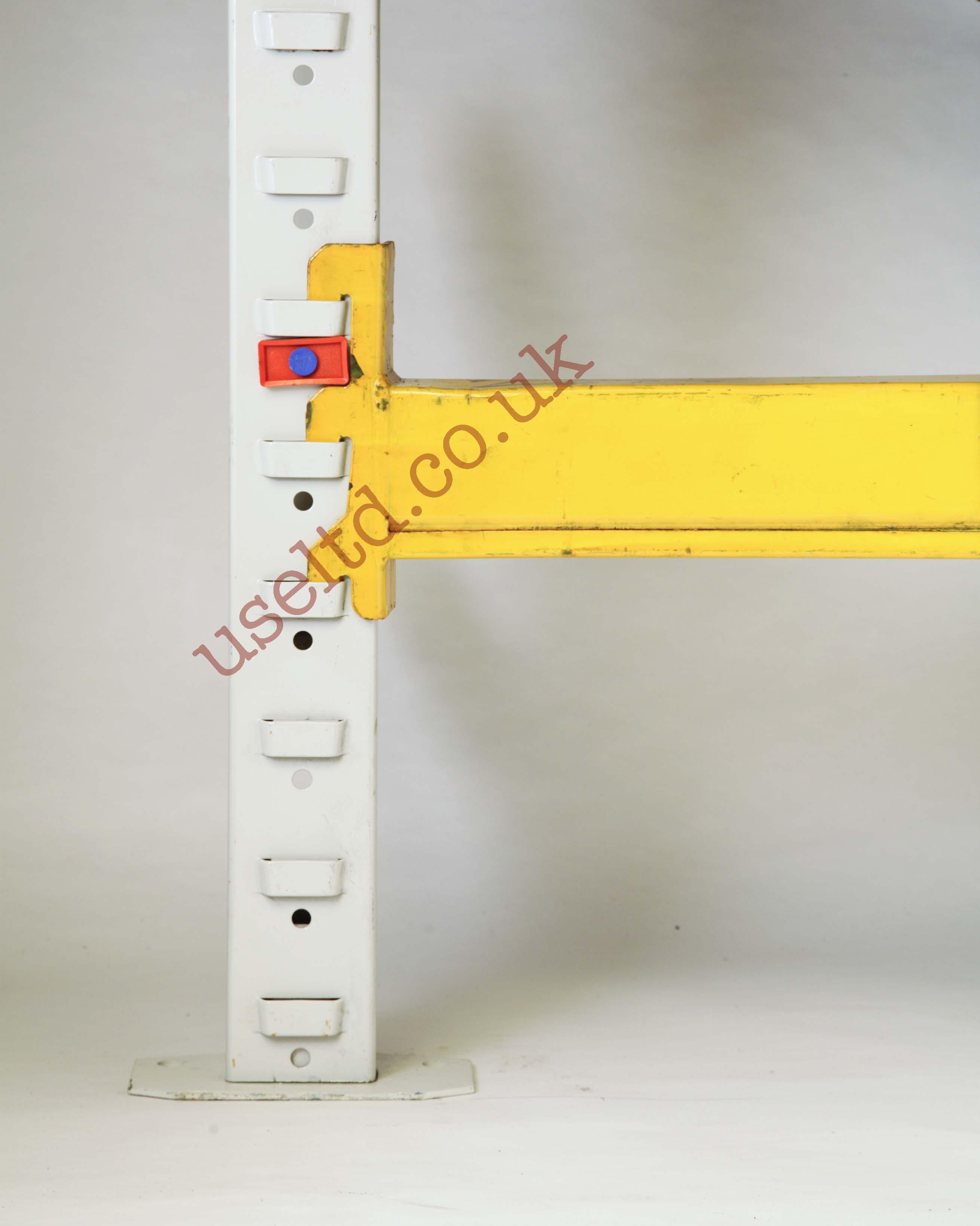 Apex Pallet Racking