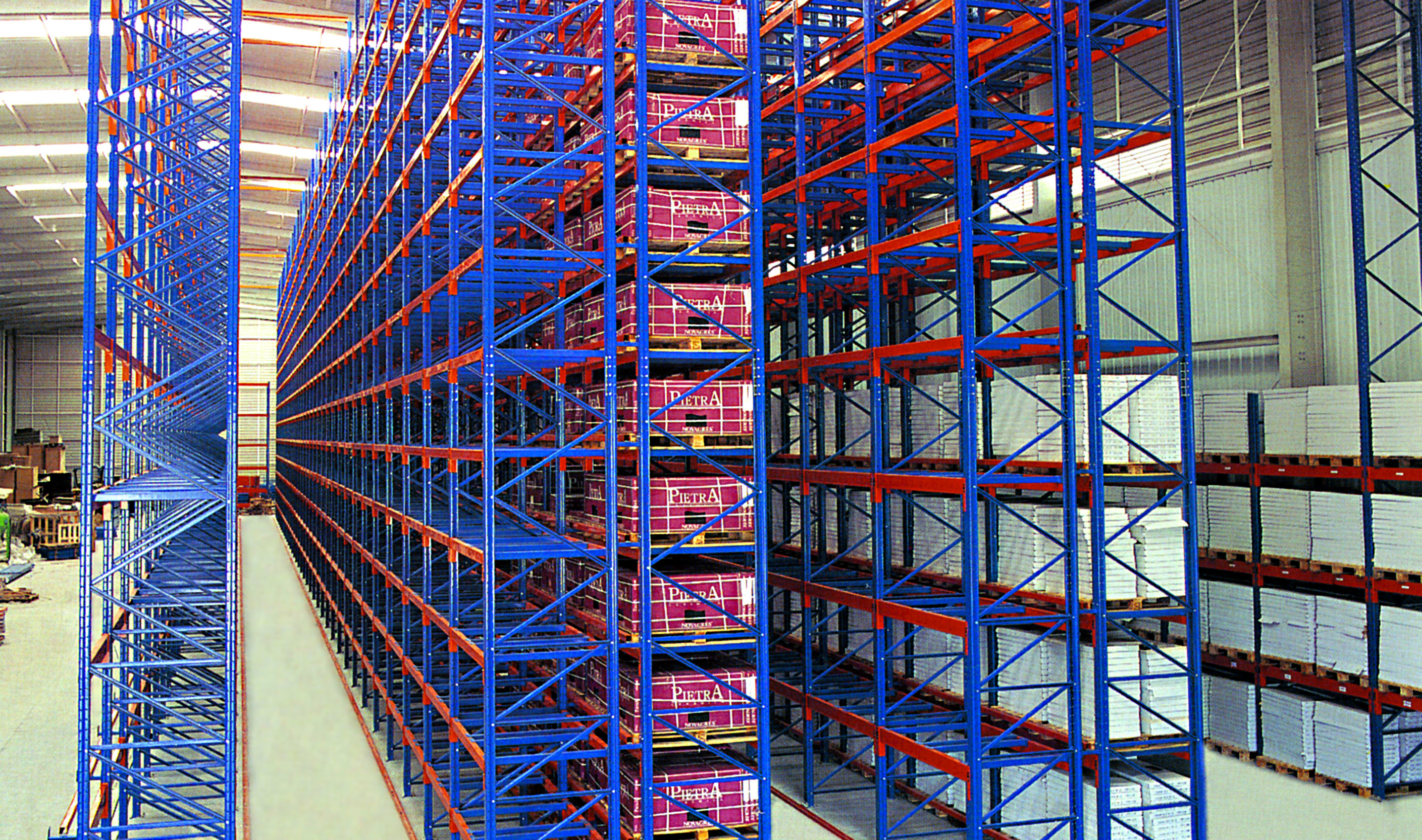 Storax SP80 Installation