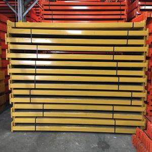 Link 51 used pallet racking
