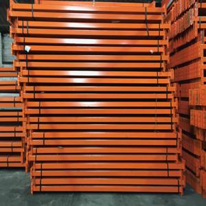 Heavy duty warehouse storage